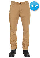 VOLCOM Sainters Chino Pant bear brown