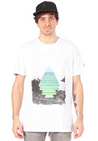 VOLCOM See The Light VCO Logical S/S T-Shirt white