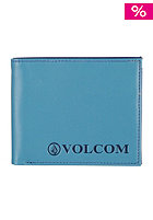 VOLCOM Serif PU L Wallet ocean