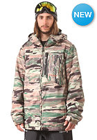VOLCOM Shadow Hill Jacket camouflage