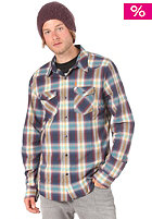 VOLCOM Shinding L/S Shirt 2012 dark navy