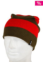 VOLCOM Silence Beanie military