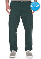 VOLCOM Silent II Cargo Pant expedition green
