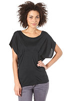 VOLCOM Simple Stone Yoke S/S T-Shirt black
