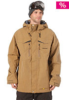 VOLCOM Skid Jacket 2013 walnut