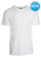 VOLCOM Solid S/S T-Shirt white