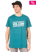 VOLCOM Speed Shop S/S T-Shirt strobe green