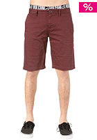VOLCOM Spender ChIno Short chocolate