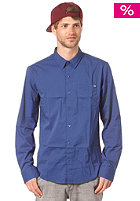 VOLCOM Spot On Shirt indigo