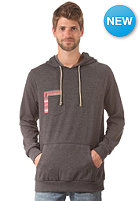 VOLCOM Sprocket Pocket Hooded Sweat heather black