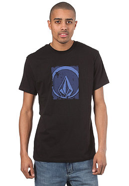 VOLCOM Stamped Volcomlogical S/S T-Shirt black