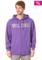 VOLCOM Standard Basic Hooded Sweat purple