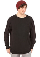 VOLCOM Standard Crew Sweat black