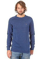VOLCOM Standard Crew Sweat navy paint