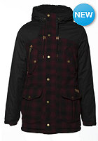 VOLCOM Starget Nuts Parka Jacket black