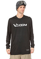 VOLCOM Stock Hunter Riding Crew black