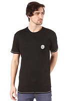 VOLCOM Stone Alone Pocket S/S T-Shirt black