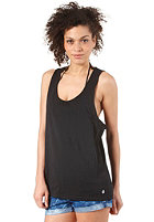 VOLCOM Stone Back Shape Tank Top black