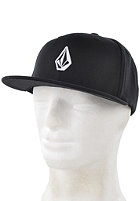 VOLCOM Stone Jfit Flexfit Cap black europe