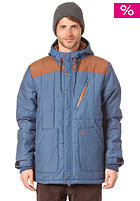 VOLCOM Stone Rise Jacket blue moon