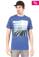 VOLCOM Stone Set T-Shirt bold blue