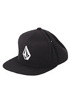 VOLCOM Stone Snapback Cap black