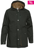VOLCOM Storken Jacket midnight green