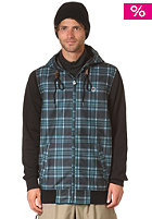 VOLCOM Sugarhouse Fleece black