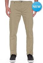 VOLCOM Suit II Chino Pant khaki