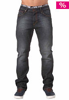 VOLCOM Surething II Jean Pant worn wash