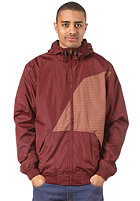 VOLCOM Temper Jacket cabernet