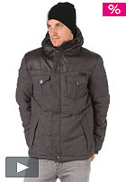 VOLCOM Thamsherku Dos Jacket black combo
