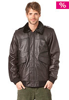 VOLCOM The Aviator Jacket black
