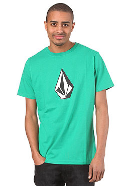 VOLCOM The Stone S/S T-Shirt emerald green