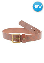 VOLCOM Tim Belt brown
