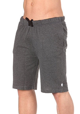 VOLCOM Timemachine Fleece Shorts black