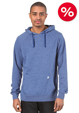 VOLCOM Timemachine Ultraslim Hooded Sweat estate blue