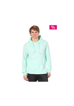 VOLCOM Timemachine Ultraslim Hooded Sweat island green