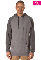 VOLCOM Timesoft Hooded Sweat grey