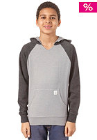 VOLCOM Timesoft Sweat black combo