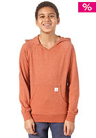 VOLCOM Timesoft Sweat copper