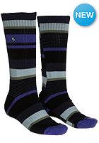 VOLCOM Town Socks ultramarine