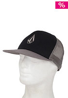 VOLCOM Tradition Cheese Cap pewter