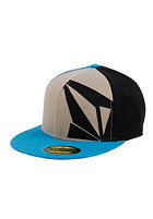 VOLCOM Transfix Jfit Flexfit Cap atlantic
