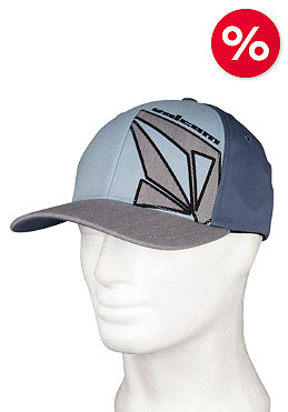 VOLCOM Transplant Flex Fit Cap blue moon