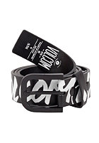 VOLCOM Two Pu Belt black/white