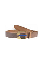 VOLCOM Typo Belt brown