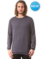 VOLCOM Understated II Knit Sweat graphite