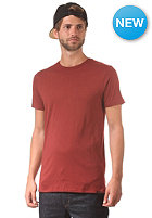 VOLCOM Understone Lightweight S/S T-Shirt burnt sienna