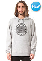 VOLCOM Upside Hooded Fleece Sweat heather grey